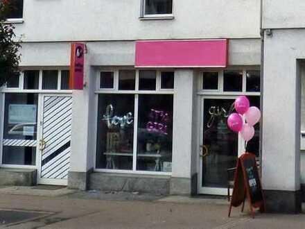 Vielseitige Ladenfläche an gut frequentierter Lage in Sindelfingen