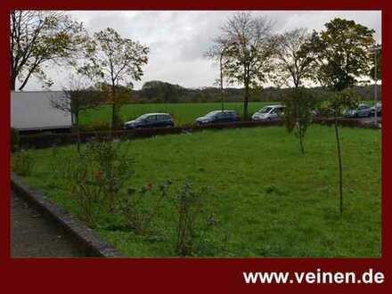 Entwicklungspotential 2.200 m² Grundstück + Bestand (Halle/Büro/Wohnen)