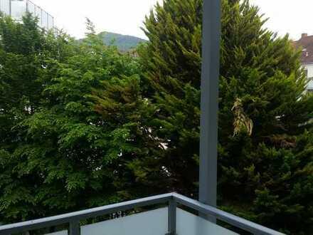Schöne helle 2-Zimmer-Wohnung in Heidelberg-Handschuhsheim (nicht WG-geeignet)