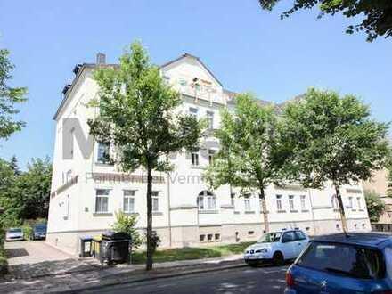Sicher vermietete 3-Zi.-ETW mit Balkon im Chemnitzer Norden als attraktive Kapitalanlage