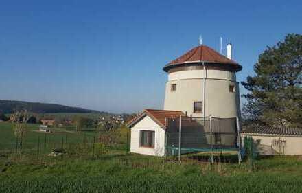 Traumhafte Windmühle in Arnsdorf, Vierkirchen zu vermieten