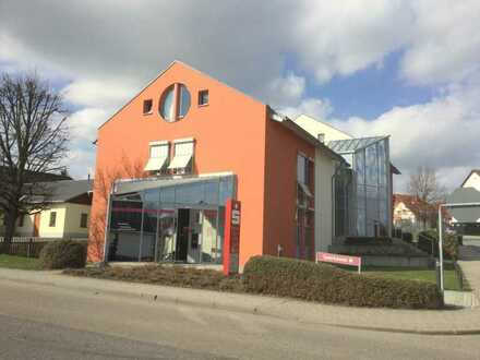 Attraktive Büro- oder Praxisräume in Gornau