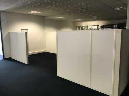 Büro- und Gewerberäume sofort zu vermieten