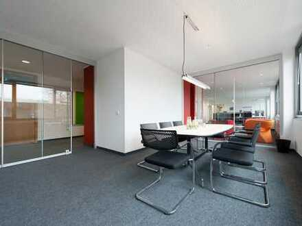 provisionsfreie Büroflächen im Airportcenter am FMO, ab 25 m2, auf Wunsch möbliert