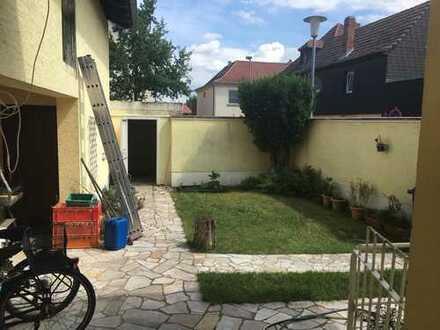 WG Gründung in Bobenheim-Roxheim