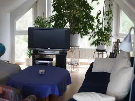 2-Zimmer-Maisonette-Wohnung zur Eigennutzung oder Kapitalanlage