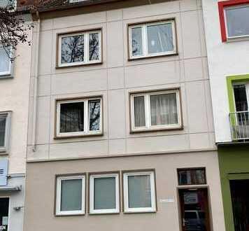 Erstbezug nach Sanierung: exklusive 2-Zimmer-Wohnung mit Garten in Bremen Findorff