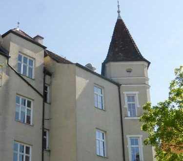 Sanierte Wohnung in denkmalgeschütztem Altbau - Toller Grundriss