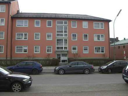 Schöne drei Zimmer Wohnung in Toplage München, Berg am Laim