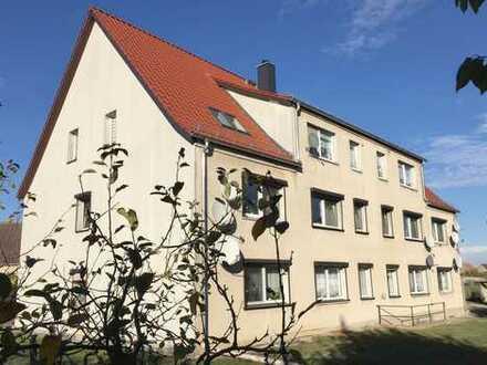 Geräumige 2-Zimmer-Eigentumswohnung in Fehrbellin (Eigennutzung/Kapitalanlage)