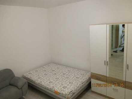 Möbliertes Zimmer in 4er WG