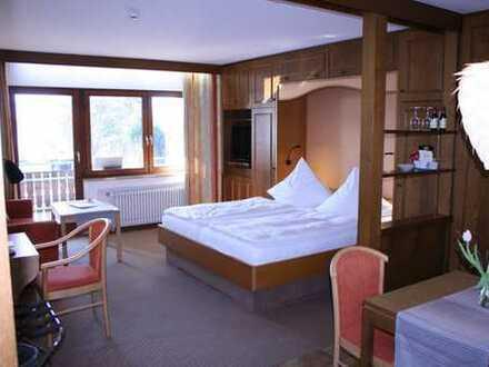 Zur Kurzzeitmiete 1-6 Monate: Voll ausgestattete Apartements mit EBK in Waldkirch
