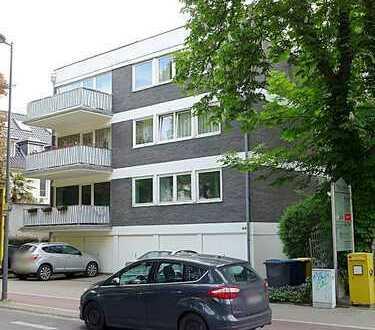 Großzügige Eigentumswohnung (teilbar in 2 Wohneinheiten), in bevorzugter Lage von Köln Lindenthal