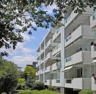 Schöne 2-Zimmer-Wohnung oberhalb des Ruhrtals!