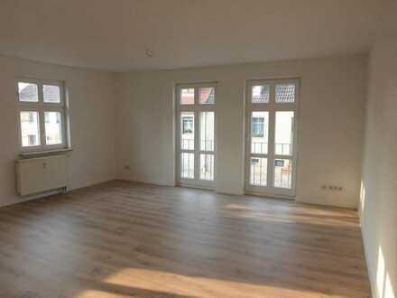 RESERVIERT! Helle 1-Zimmer-Wohnung in Alt Ruppin
