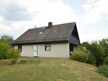Einfamilienhaus in begehrter Wohnlage in Lorch, Garten und Garage