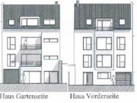 Neubau: Erstbezug:Mehrfamilienhaus mit 4% Rendite im Zentrum von Fischeln
