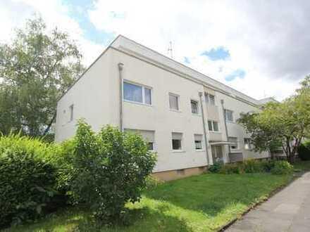Bonn-Dottendorf, beste Lage, Erstbezug nach Sanierung: Schöne 3,5-Zimmer-EG-Wohnung mit Loggia