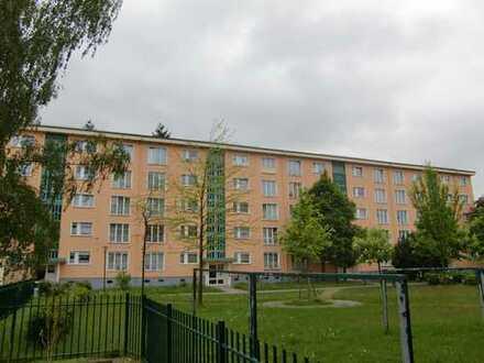 Zeit für Familie - 4-Raumwohnung mit Balkon