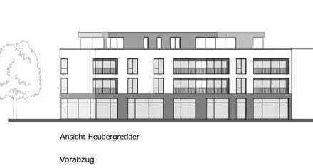 Neubau-Eigentumswohnung im schönen Alsterdorf