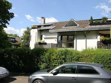 Schöne 3-Zimmer-Wohnung in Bonn-Beuel Holzlar - Fußbodenheizung und Terrasse