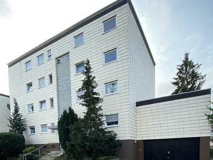 Eschenbach................ Interessante Wohnung in ruhiger Lage.........Anschauen lohnt sich