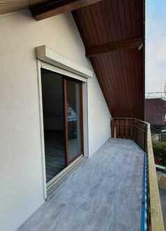 Schöne zwei Zimmer Wohnung in Heilbronn (Kreis), Oedheim