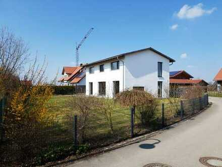 Modernes Einfamilienhaus in Lamerdingen, Dillishausen
