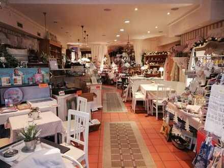 Gewerbefläche (Gastronomie) sucht 2020 neuen Pächter