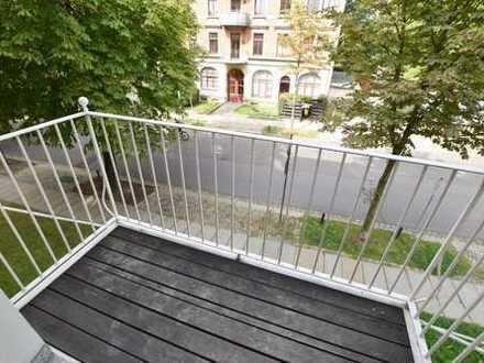 TOP Wohnung in Hilbersdorf