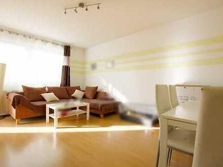 2 MONATE MIETFREI! Charmante 3-Zimmer Wohnung mit großem Balkon