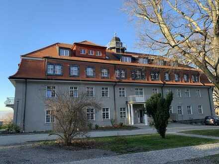 4-Zimmer-Wohnung Dresden Oberloschwitz