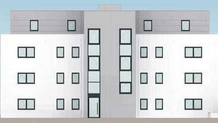 Neubau Göppingen - 2-Zimmer-Wohnung mit Balkon
