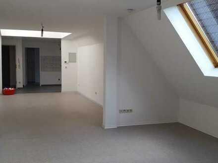Schöne helle DG-Wohnung in Bad Bergzabern