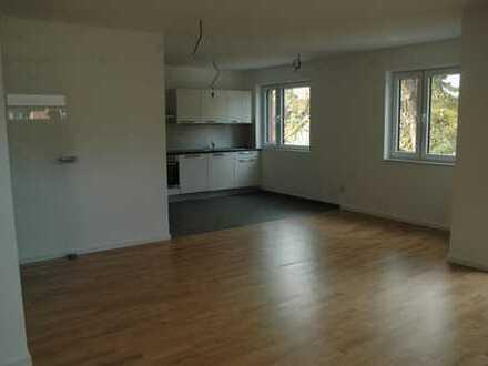 Mauritz - 2-Zimmer Wohnung BJ 2013