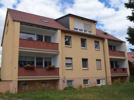 Bezugsfertige helle 3-Zimmer-Wohnung im 1.OG
