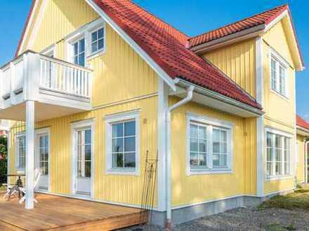 Der Bodensee zum Greifen nahe - Einfamilienhaus mit Einliegerwohnung