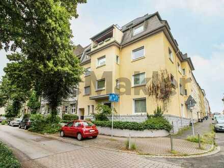 Ab sofort bezugsfrei: Gepflegtes Apartment in zentraler Lage von Hagen