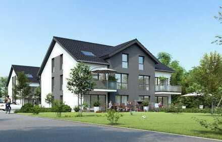 **Moderne Eigentumswohnung mit Studio/Galerie in Bückeburg**
