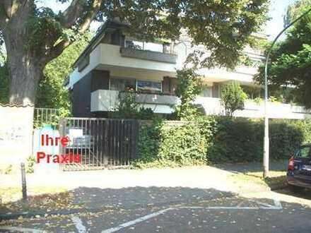 Büro - Praxis - Kanzlei - Arbeiten und / oder Wohnen in Köln Riehl Flora