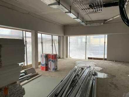 Neubau Büroeinheit - Das U-Haus 4/6 - Nähe Universität