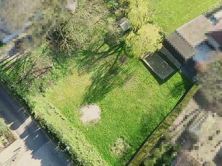 Baugrundstück mit Dorfcharme in ruhiger Siedlungslage von Suurhusen zu verkaufen!