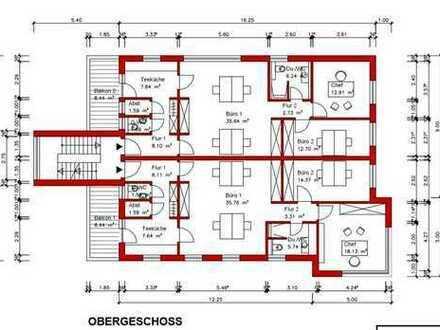 Neubau-Laden-/Büro-/Praxisfläche zwischen HD-Bahnstadt und HD-Weststadt
