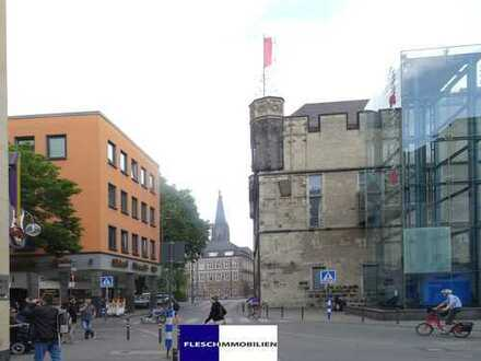 8 Büros + Empfang auf ~ 168 m² - ruhige helle moderne CityBüros nahe GÜRZENICH