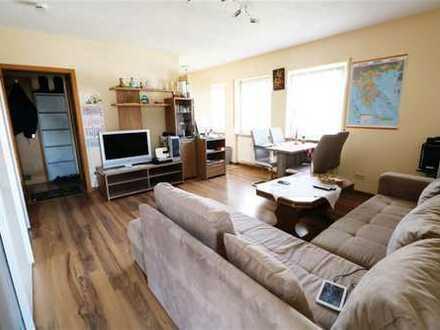 F&D |1-Zimmer-Wohnung in ruhiger Lage | Kapitalanlage