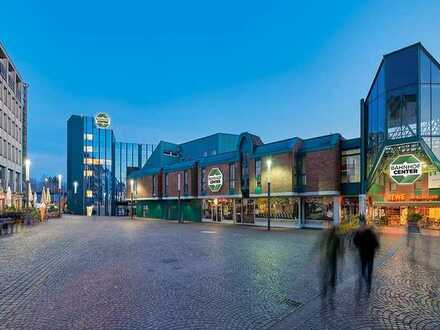 Attraktive Büro -/ Praxisfläche in bester Citylage von Gelsenkirchen