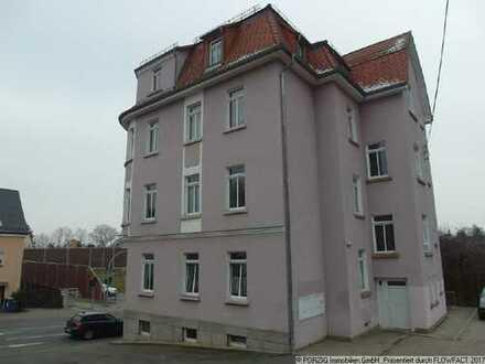 Schöne 2-Raum-Wohnung in zentraler Lage !