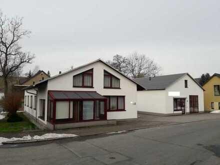 Ihr neuer Gewerbe- und Wohnstandort in Crottendorf