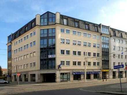 Ladenlokal in der Neustadt von Dresden