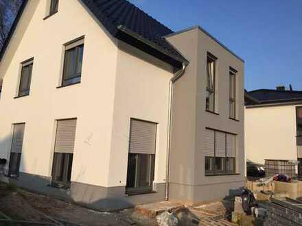 Neubau mit Erstbezug, ruhige Wohnlage